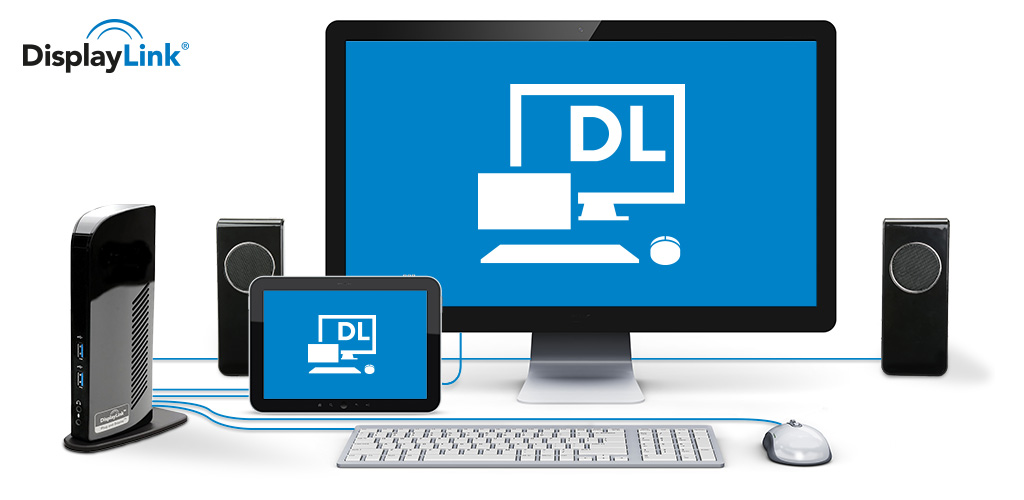 What is DisplayLink? | Info for Home Users