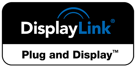 DisplayLink Trademarks | Plug and Display